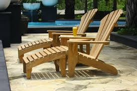 Atlantic Patio Furniture Douglas Nance Atlantic Adirondack Chair 1501
