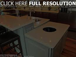 kitchen island with trash storage for magnificent can hol ooferto
