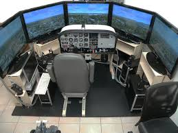 Home Design Simulation Games This Is The Ultimate In Home Flight Simulation Geek Com