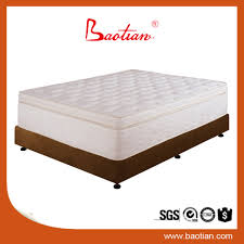 Pillow Top Crib Mattress Pad by Used Pillow Top Mattress Used Pillow Top Mattress Suppliers And
