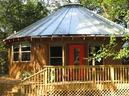Yurt House A Unique Experience Yurt Living In A Beau Vrbo