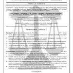 Paralegal Resume Examples by Paralegal Resume Examples Resume Template 2017