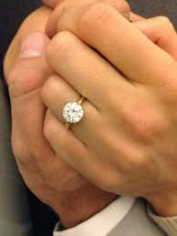 2 carat solitaire engagement rings 268 best wedding rings images on jewelry jewels and rings