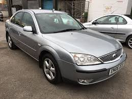 100 ford mondeo 2006 technical manual how to enter hidden