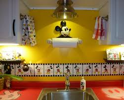 Mickey Mouse Kitchen Set by Get 20 Mickey Mouse Kitchen Ideas On Pinterest Without Signing Up