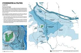 Oregon Zoo Map by Washington Park Master Plan Update Technical Investigation And