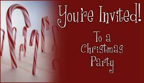 christmas lunch invitation christmas party ecards free email greeting cards online