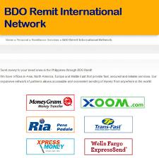 international network services philippines bdo named best bank in the philippines philippines plus