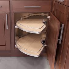 drawer organizers organize kitchen cabinets with glass doors