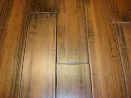 black bamboo hardwood flooring with cherry bamboo