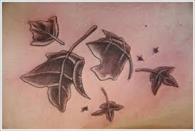 55 lovely leaf tattoo designs to try with meaning