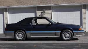 1988 mustang 5 0 horsepower 1988 ford mustang gt s170 1 kissimmee 2016