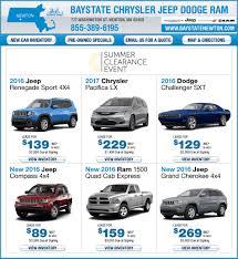 chrysler jeep dodge ram baystate chrysler jeep dodge ram newton ma new car deals