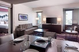 Residence Inn Floor Plan by Two Bedroom Suites Los Angeles Mattress