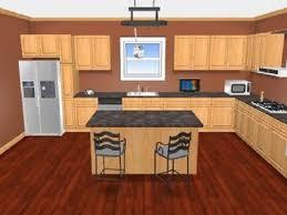 3d kitchen designer app plans interior design and decor free