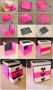 How To Make Decorative Gift Boxes At Home How To Make Decorative Gift Boxes At Home Decorative Design