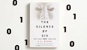 Hours Of Barnes And Noble The Silence Of Six Takes Readers On A Thrilling Ride That They