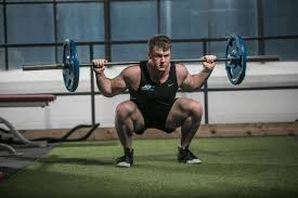 how online powerlifting training delivers jdp fitness
