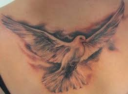 dove tattoo designs are a symbol of hope peace and calm ratta