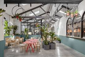 au79 café in abbotsford melbourne by mim design hospitality
