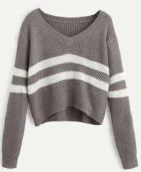 best 25 crop top sweater ideas on pinterest cropped sweater