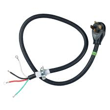 4 u0027 4 wire 30 amp dryer cord pt400l other