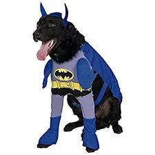 amazon com batman pet costume pet supplies