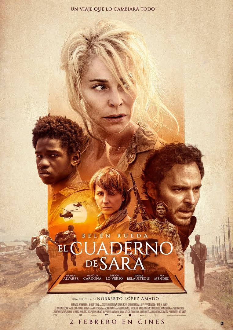 Cine de Verano - Archena