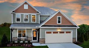 3 Bedroom Houses For Rent In Durham Nc by Sherron Farms Traditional New Home Community Durham Raleigh