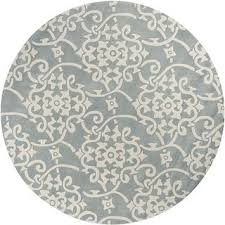 Black And White Rug Overstock 18 Best Round Rugs Images On Pinterest Round Rugs Area Rugs And