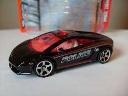 matchbox lamborghini matchbox lamborghini gallardo lp 560 4 no3 police car 1 64