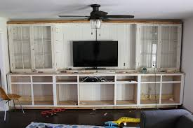 Built In Cabinets Diy Built Ins Series How To Build Your Own Base Cabinets Dream