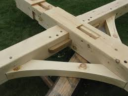 Woodworking Joints Plans by Japanese Timber Frame Plans While They Are The Strongest Method