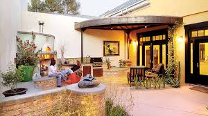 Home Design 40 40 Patio Ideas And Designs Sunset