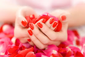 picture 4 of 5 gel nail polish on natural nails photo gallery