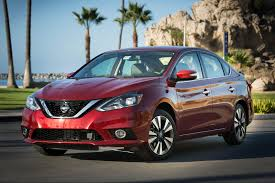 nissan sentra ex saloon the 13 best selling cars through may 2016 motor trend