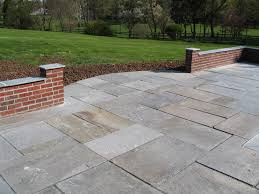 Patio Flagstone Designs Kinds Of Patio Designs