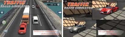 traffic apk city traffic racer dash apk version 1 3