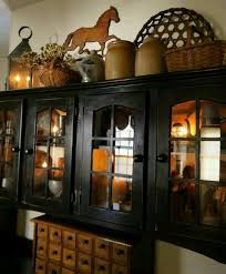 primitive decorating ideas for kitchen decorating above kitchen cabinets design 28 how to decorate on