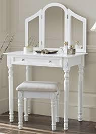amazon com bassett mirror company borghese ladies writing desk