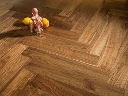 coswick engineered wood flooring walnut