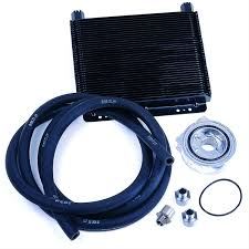 lexus v8 oil cooler b u0026m supercooler oil coolers 70270 free shipping on orders over