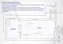 workshop blueprints garage workshop plans 2 car garage workshop plan with garage