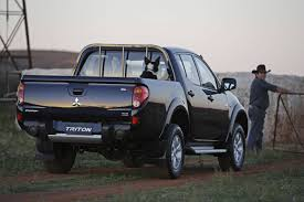 2010 mn mitsubishi triton pricing and specifications released now