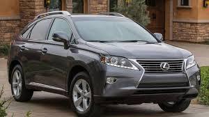 lexus 2015 rx 350 price 2015 lexus rx 350 buyers guide autoweek