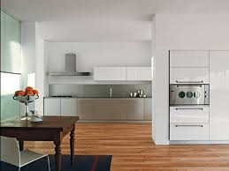 Floating Floor For Kitchen by Classy Kitchens From Schiffini