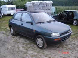 mazda 121 mazda 121 1990 review amazing pictures and images u2013 look at the car