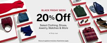 what are amazon black friday deals celebrate black friday week with 20 off clothes shoes jewelry