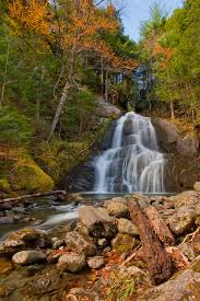 Vermont landscapes images Vermont waterfalls nature landscapes in photography on the jpg