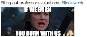 Tbh Meme - 9 memes for the end of finals